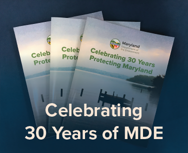 Celebrating 30 Years of MDE