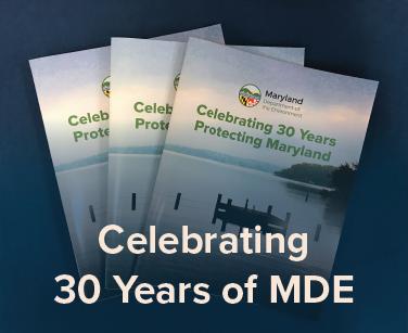 Celebrating 30 Years of MDE