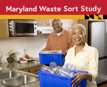 Maryland Waste Sort Study