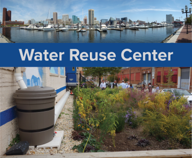 Water Reuse Center