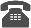 Icon of phone.