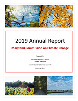 """Cover image link to 2019 MCCC Annual Report"