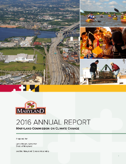 """Cover image link to 2016 MCCC Annual Report"