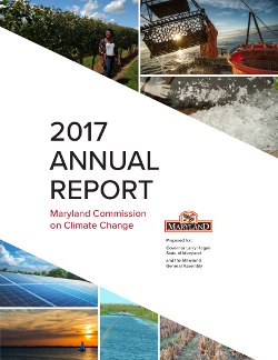 """Cover image link to 2017 MCCC Annual Report"