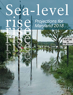 STWG Report: Sea-level Rise Projections for Maryland 2018