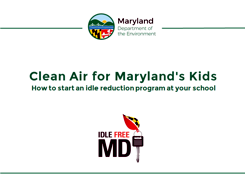 Clean Air for Kids