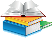 Books graphic