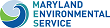 Maryland Environmental Service Logo