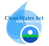 Clean Water Act logo