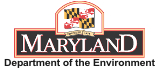Maryland State Logo
