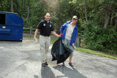 Quiet Waters Park environmental cleanup