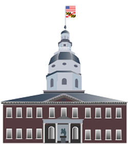 Maryland State House building