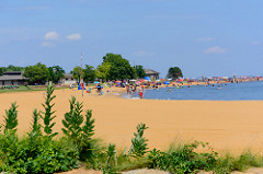 Maryland Healthy Beaches