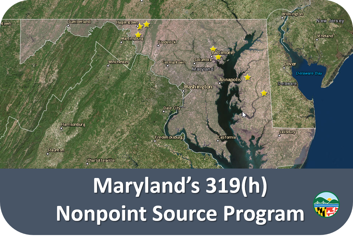 MD 319(h) Program Projects